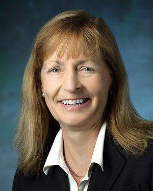 Headshot of Deborah Jean Andrew