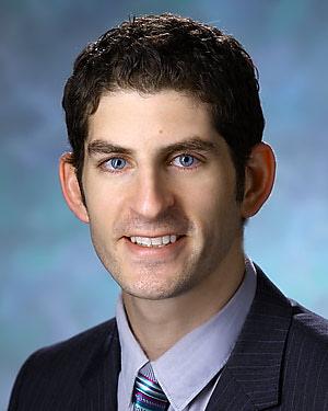Headshot of Nicholas Robert Mahoney