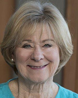 Headshot of Jerilyn K. Allen