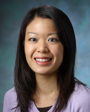 Headshot of Teresa Katie Chen