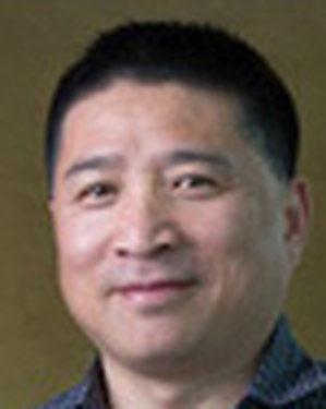 Headshot of Hongpeng Jia