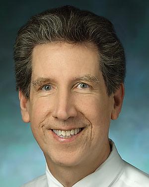 Headshot of Michael Blake Streiff