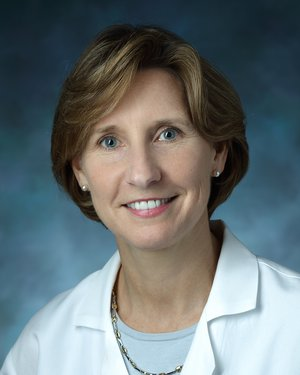 Photo of Dr. Kimberly S. Peairs, M.D.