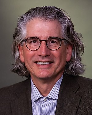 Headshot of Bruce Allen Leff