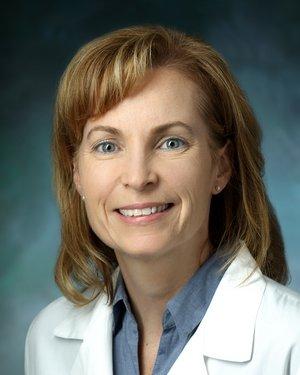 Headshot of Maureen Renee Horton