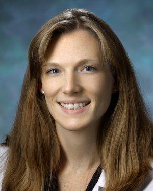 Headshot of Elisabeth Breese Marsh
