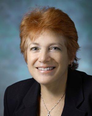 Headshot of Valerie Seligson