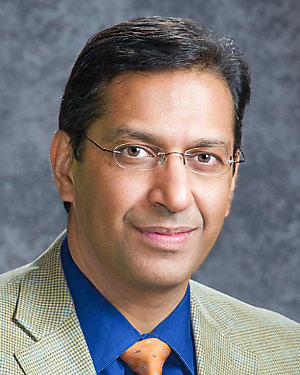 Headshot of Rudrajit Masand Rai