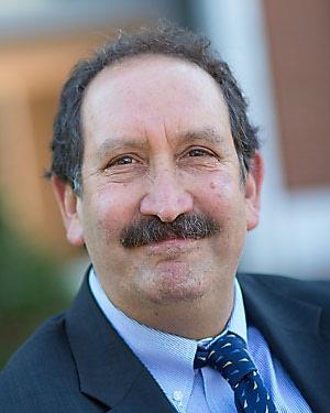 Headshot of Michael I. Miller