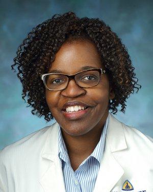 Headshot of Sharon Elaine Gaines