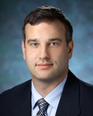 Headshot of Eric M. Jackson