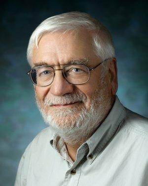 Headshot of Ernst Niebur