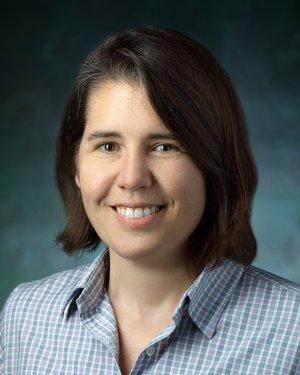 Headshot of Angelika Doetzlhofer