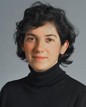 Headshot of Sonye Karen Danoff