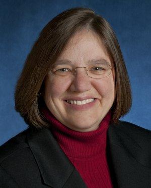 Headshot of Karen Lee Swartz
