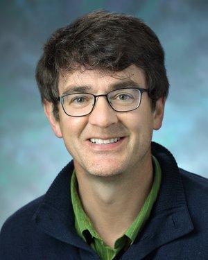 Headshot of Brendan P. Cormack