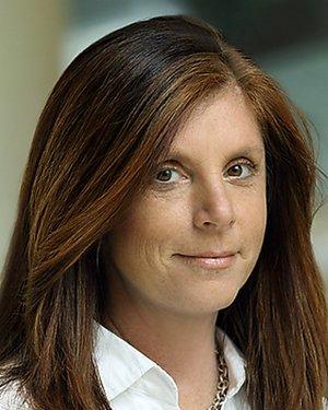 Headshot of Pamela T Johnson
