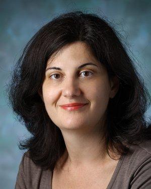 Headshot of Ivana Gojo