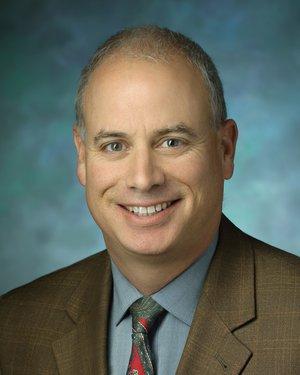 Headshot of Jonathan E. Golub