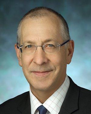 Headshot of Richard Eric Rothman