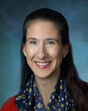 Headshot of Lisa Anne Jacobson