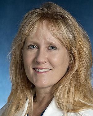Headshot of Dawn Jeanette Ledbetter