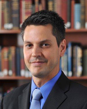 Headshot of Giorgio Raimondi