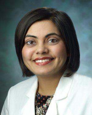 Headshot of Silka Chirag Patel