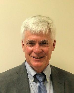 Headshot of Robert Steven Berger