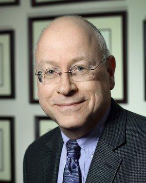 Headshot of William H Sharfman