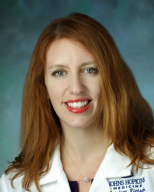 Headshot of Kristine M. Pietsch