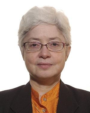 Headshot of Zaver M. Bhujwalla