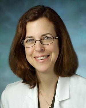 Headshot of Sophie Miriam Lanzkron