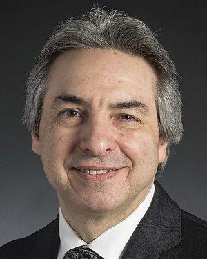 Headshot of Angelo Michael DeMarzo