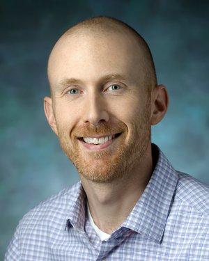 Headshot of Daniel H. O'Connor