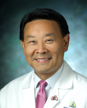 Headshot of Stephen Clyde Yang