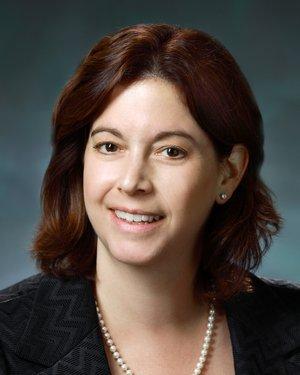 Headshot of Wendy Susan Post