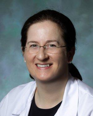 Headshot of Julie Robin Lange