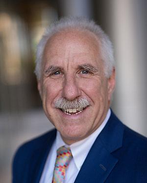 Headshot of Paul Bennett Rothman