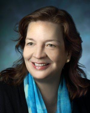 Headshot of Elizabeth Anne Kastelic
