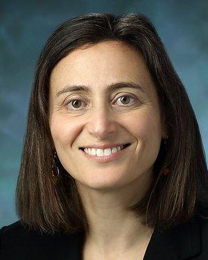 Headshot of Karen Lisa Smith