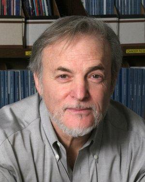 Headshot of Stephen B. Baylin