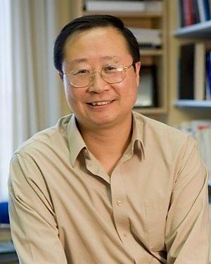 Headshot of Jun Liu