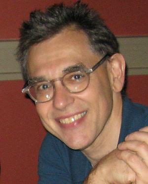 Headshot of Lee J. Martin