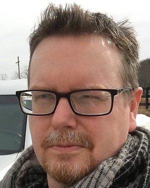 Headshot of Andy McCallion