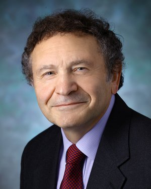 Headshot of Aleksander S. Popel