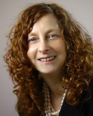 Headshot of Gwenn S. Smith
