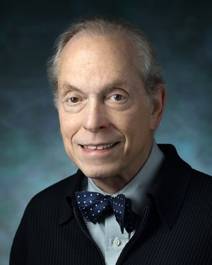 Headshot of Solomon H. Snyder