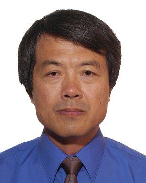 Headshot of Xiaoqin Wang