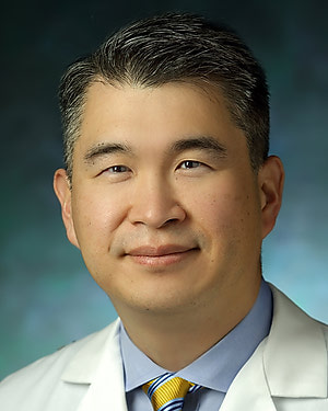 Headshot of Misop Han